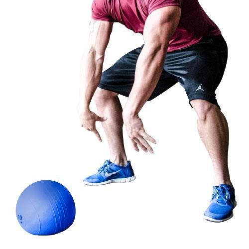 Champion Barbell Reactor Smash Ball, 6-Pound