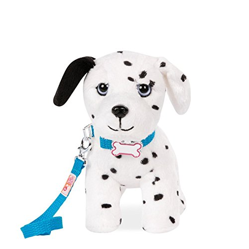 Our Generation Dalmatian Pup Amazoncouk Toys Games
