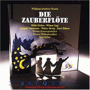(Mozart: Die Zauberflöte (Großer Querschnitt) (The Magic Flute (large cross-section)))