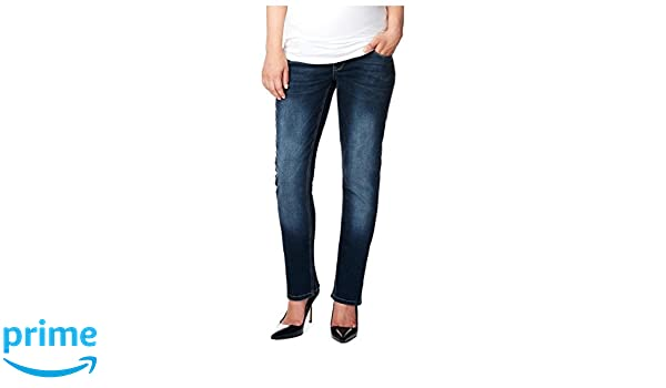 Noppies Jeans OTB Comf Lois Plus Vaqueros para Mujer: Amazon ...