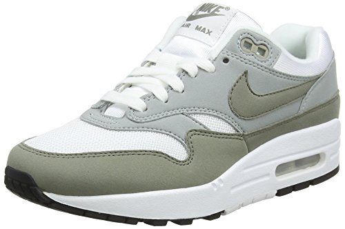 Scarpe Black Beige Donna Light White 1 Pumice Wmns Max Air Stucco Nike Ginnastica da Dark aq1SUc6n