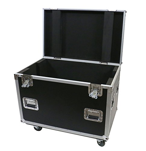 OSP Cases | ATA Road Case | Utility Case for OSP Cable Boards | CB-TRUNK