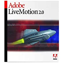 Upgrade Livemotion 2.0 Mac French