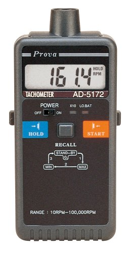 A&D タコメーター AD-5172 B002P78GHA