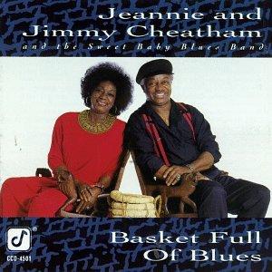 Basket Full of Blues