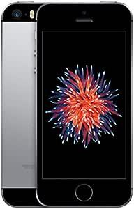 Apple iPhone SE 128GB Gris Espacial Libre: Apple: Amazon