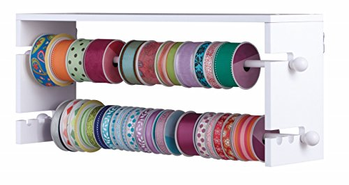 Wall Ribbon Holder
