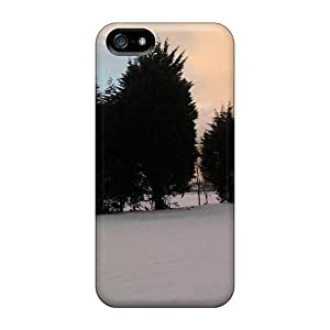 Iphone 5/5s Case Cover Winter 2010 Case - Eco-friendly Packaging