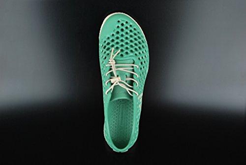 Synthetic Algae Vivobarefoot Womens Ultra Trainers Green 3 q8OC06v
