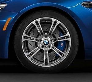 Amazoncom X BMW Genuine LA Wheel Rim M Star Spoke I - Bmw 335i hybrid