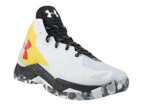Under Armour Curry 2.5Men's Basketball Shoes, multicoloured