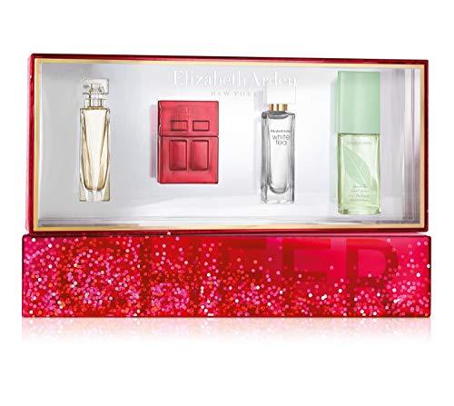 Elizabeth Arden Fragrance Coffret Gift Set, 0.25 Oz.
