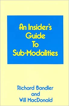 Book Insider's Guide to Submodalities