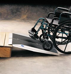 Invacare Wheelchair Ramp 3 x 30