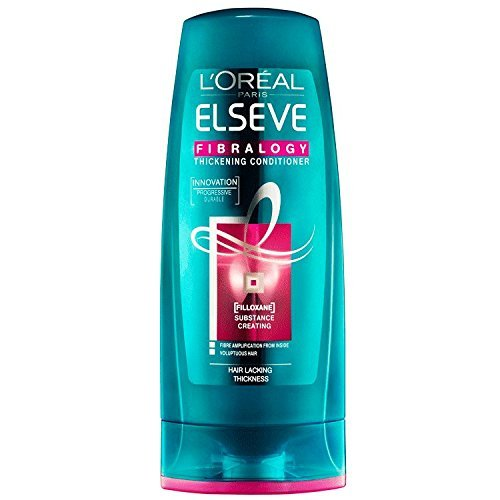 l oreal elvive fibrology thickness booster how to use