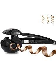 Hair Curler, Professional Hair Steam Curlers Auto Curl...