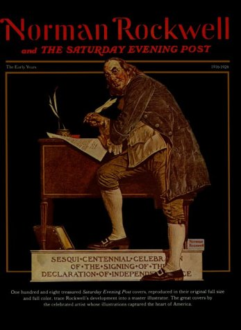 Saturday Evening Post Artist (Norman Rockwell & the Saturday Evening Post: The Early Years)
