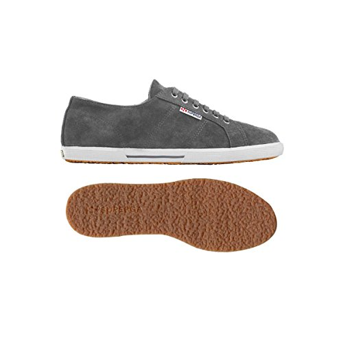 Superga, zapatillas para hombre Gris - Grey Mineral