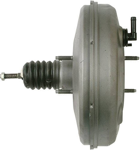Cardone 53-4933 Remanufactured Import Power Brake Booster