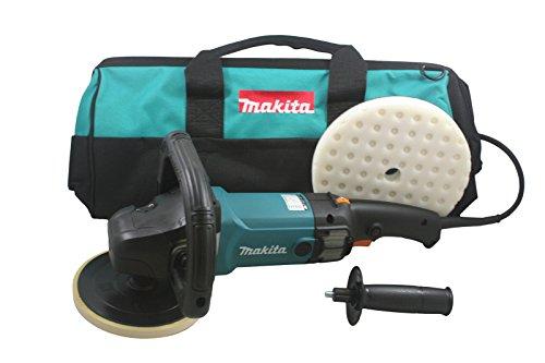 Makita 9237CX2 Polisher/Sander Kit