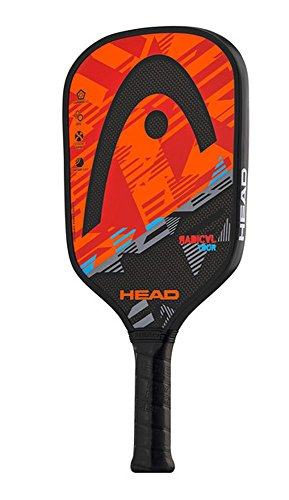 HEAD Radical Tour Pickleball Paddle ()