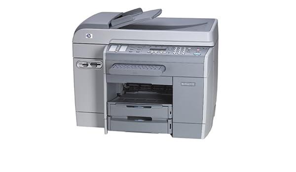 9130 HP Officejet All-in-One-multifunción (Fax en Blanco ...