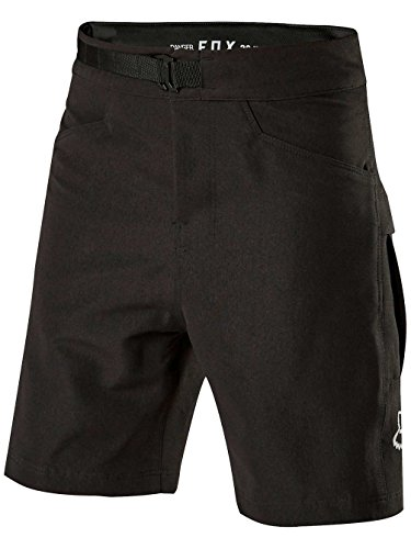 Fox Racing Ranger Cargo Short - Boys' Black, 28