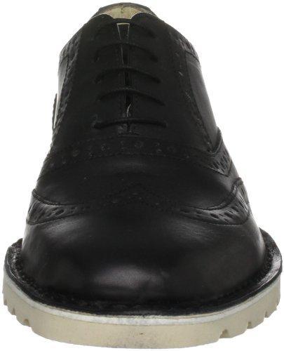 Black Winchester Penguin Homme Noir Chaussures Original Montantes gYBnx1ww