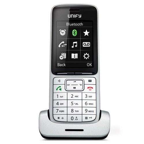 Unify OpenScape DECT Phone SL5 Chargeur de table EU CUC451 sadapte OpenScape Dect SL5