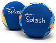 Waboba Splash Water Bouncing Ball (Colors May Vary) (Double Pack)