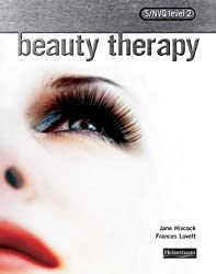 S/NVQ Level 2 Beauty Therapy: For the 2004 Standards: Candidate Handbook