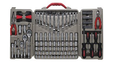 Crescent CTK148MP 148 Piece Professional Mechanics Tool Set 148 Piece Set