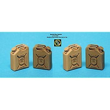 Amazon.com: Special Ops escala 1/16 equipamiento moderno en ...