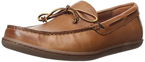 Polo Ralph Lauren Men's Kalworth-S, Tan, 10.5 D - Ralph Polo Lauren S