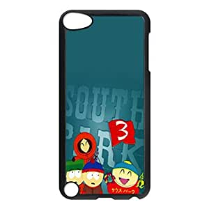 South Park iPod 5th Case Hard Durable Case Cover Skin for Ipod 5th Generation Case