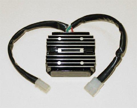 Ricks Motorsport Electric Rectifier/Regulator 10-124