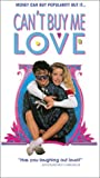 Can't Buy Me Love VHS Tape