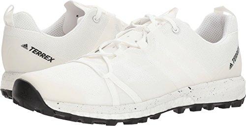 Adidas Outdoor Mens Terrex Agravic Non Tinti / Bianco / Nero 9 D Us