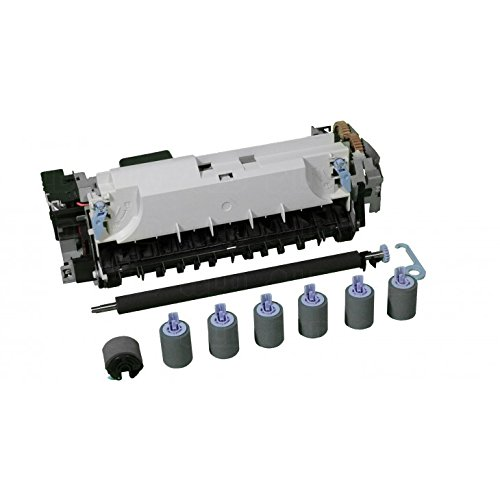 HP Laserjet 4100 Fuser Maintenance Kit C8057A by HP