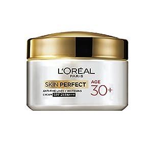 L'Oreal Paris Skin Perfect 30+ Anti-Fine Lines Cream, 50g