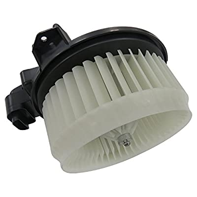 TYC 700308 Replacement Blower Assembly: Automotive