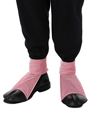 elope Pig Costume Back Hooves for Kids and -