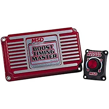 Amazon.com: MSD 8680 Adjustable Timing Controller: Automotive on auto meter monster tach wiring diagram, msd distributor parts diagram, hei distributor diagram, msd 6 wiring diagrams, 98 mustang horn wiring diagram, msd dist wiring, msd digital 7 plus diagram, msd timing wiring, jacobs ignition wiring diagram, nos cheater system wiring diagram, 90 lincoln tc engine compartment diagram,