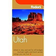 Fodor's Utah, 1st Edition