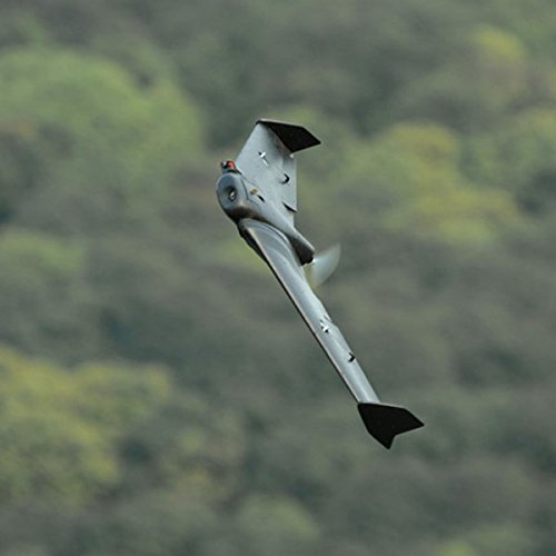 Sonicmodell AR Wing 900mm Wingspan EPP FPV Flywing RC Airplane KIT by Generic (Image #9)