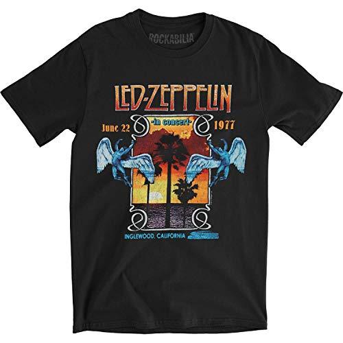 Led Zeppelin Men