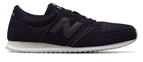 強調実業家頭(ニューバランス) New Balance 靴?シューズ メンズライフスタイル Pigskin 420 Navy ネイビー US Men 11.5 (29.5cm)