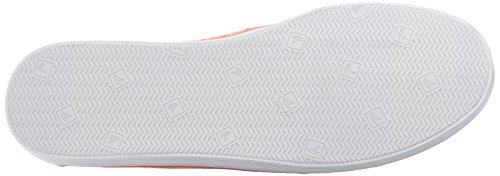 Sperry Top-sider Dames Zuma Fashion Sneaker Koraal
