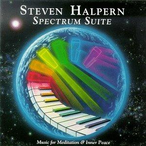 Spectrum Suite by Steven Halpern's Inner Peace Music