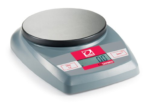 Ohaus ABSCL Compact Scale,CL201, 200g x 0.1g